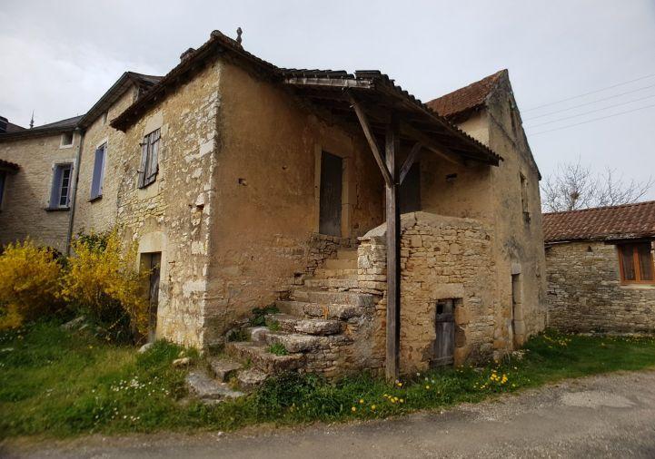 A vendre Lherm 4600410475 Puy l'Évèque immobilier international