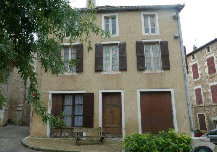 A vendre Maison de village Puy L'eveque | Réf 46004104 - Puy l'Évèque immobilier international