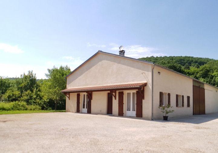 A vendre Maison Duravel | Réf 4600410577 - Puy l'Évèque immobilier international