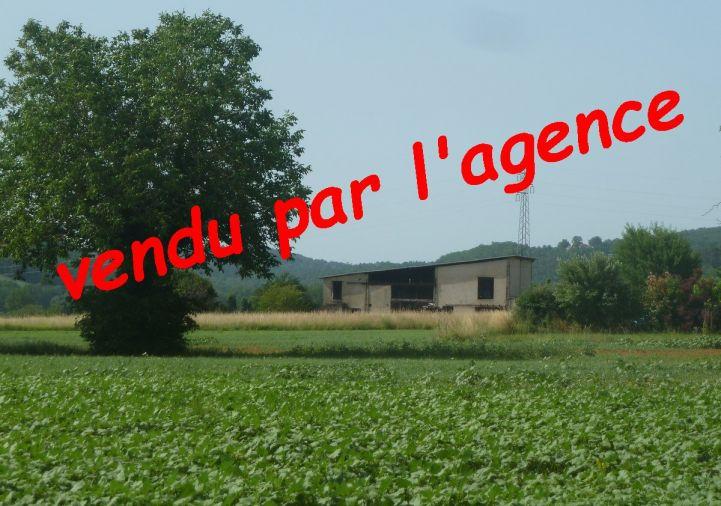 A vendre Grange Prayssac | Réf 4600410653 - Puy l'Évèque immobilier international