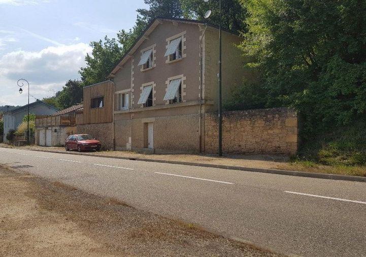 A vendre Monsempron Libos 4600410680 Puy l'Évèque immobilier international