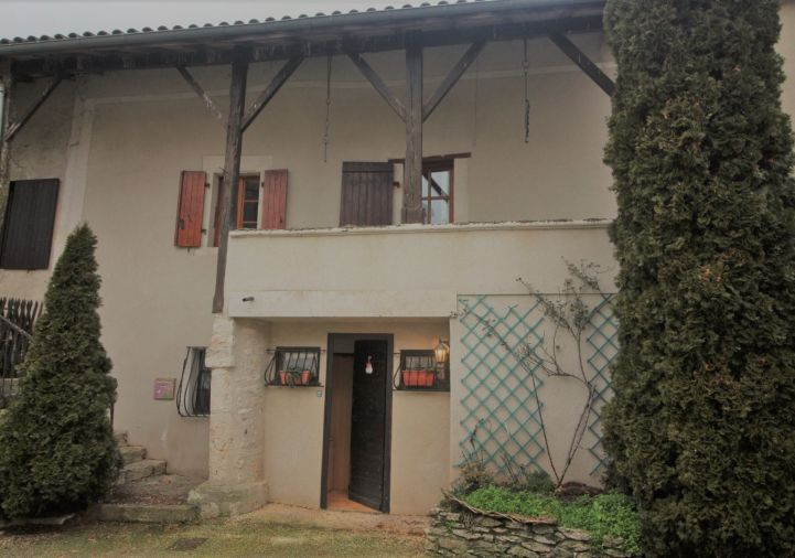 A vendre Serignac 4600410796 Puy l'Évèque immobilier international