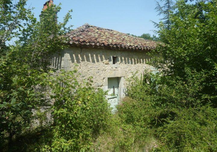 A vendre Maison à rénover Mauroux | Réf 4600410867 - Puy l'Évèque immobilier international