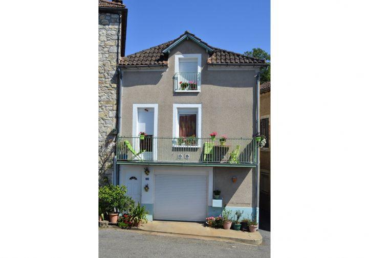 A vendre Luzech 4600410890 Puy l'Évèque immobilier international