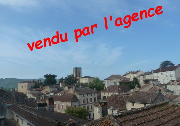 A vendre Maison Puy L'eveque | Réf 4600410896 - Puy l'Évèque immobilier international