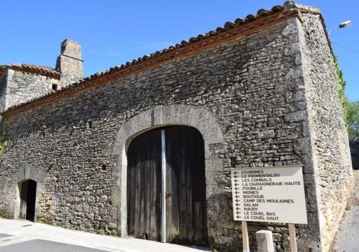 For sale Blanquefort Sur Briolance 4600410974 Puy l'Évèque immobilier international