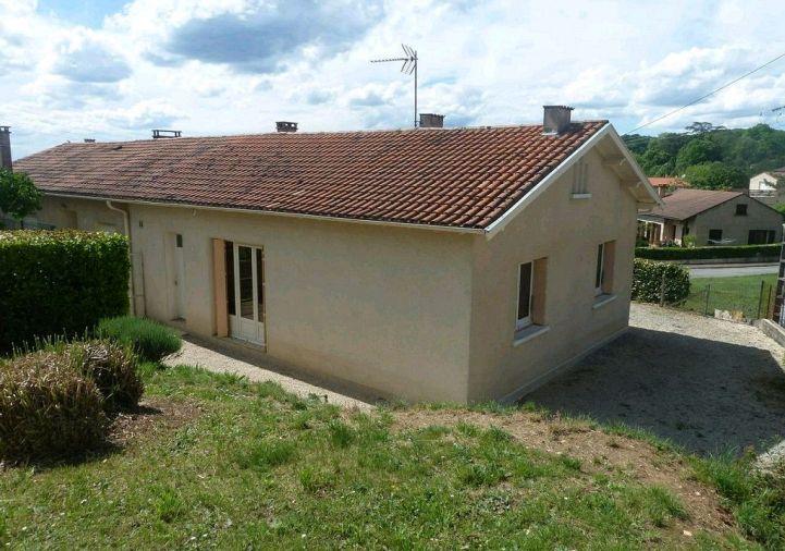 A vendre Puy L'eveque 46004116 Puy l'Évèque immobilier international
