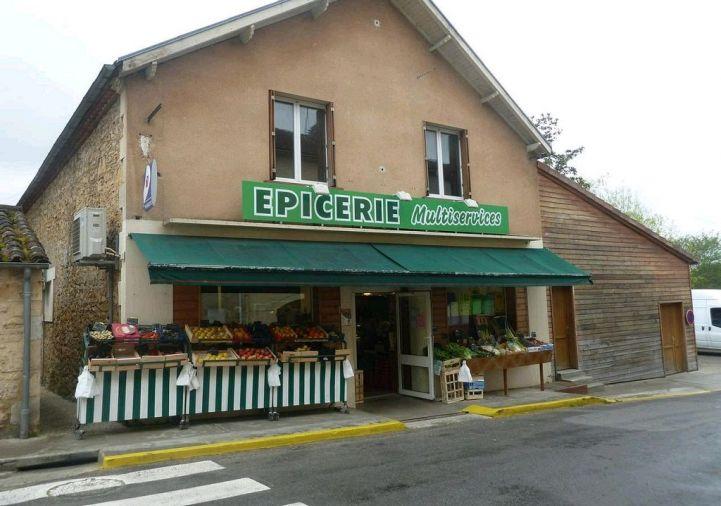 A vendre Local commercial Duravel | Réf 46004117 - Puy l'Évèque immobilier international
