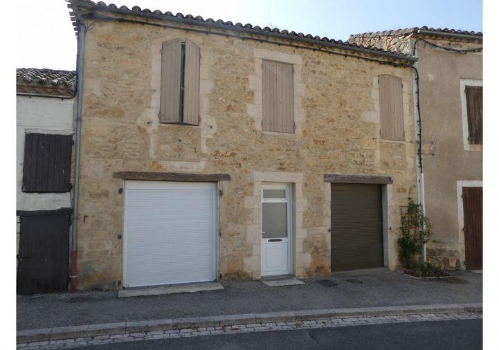 A vendre Sauveterre-la-lÉmance 4600414022 Puy l'Évèque immobilier international