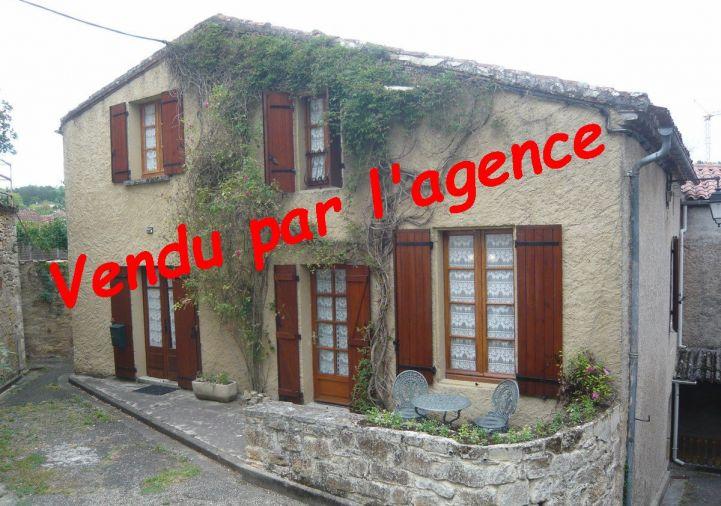 A vendre Maison Puy L'eveque | Réf 4600414024 - Puy l'Évèque immobilier international
