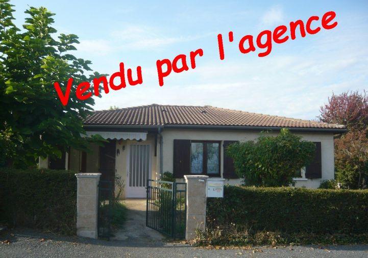 A vendre Maison Puy L'eveque | Réf 4600414027 - Puy l'Évèque immobilier international