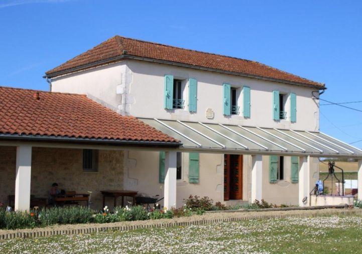 A vendre Castillonnes 4600414137 Puy l'Évèque immobilier international