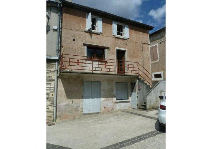 A vendre Puy L'eveque 46004141 Puy l'Évèque immobilier international