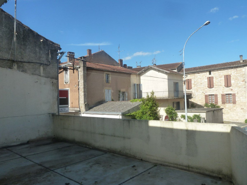 A vendre Monsempron Libos 4600414300 Puy l'Évèque immobilier international