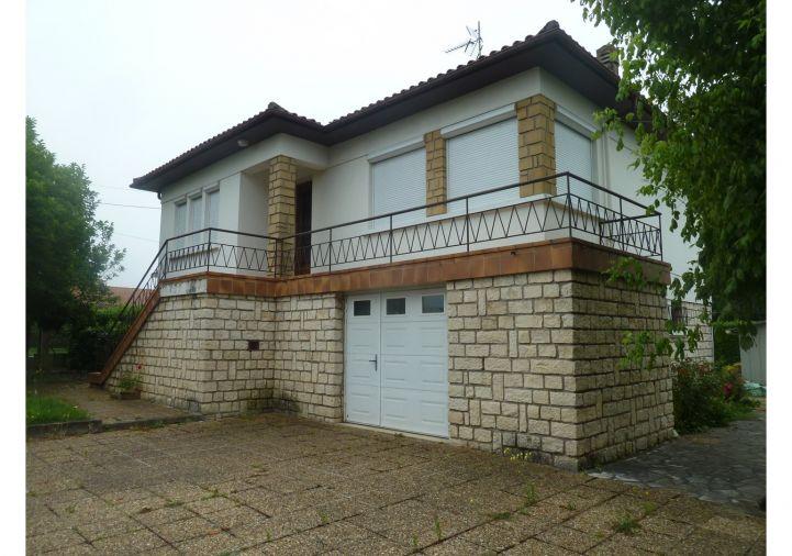 A vendre Montayral 4600414351 Puy l'Évèque immobilier international
