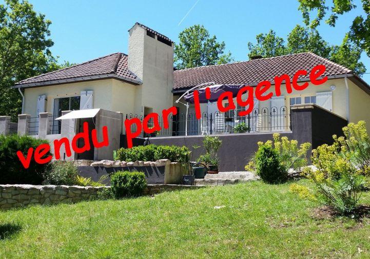 A vendre Maison Carnac Rouffiac | Réf 4600414562 - Puy l'Évèque immobilier international