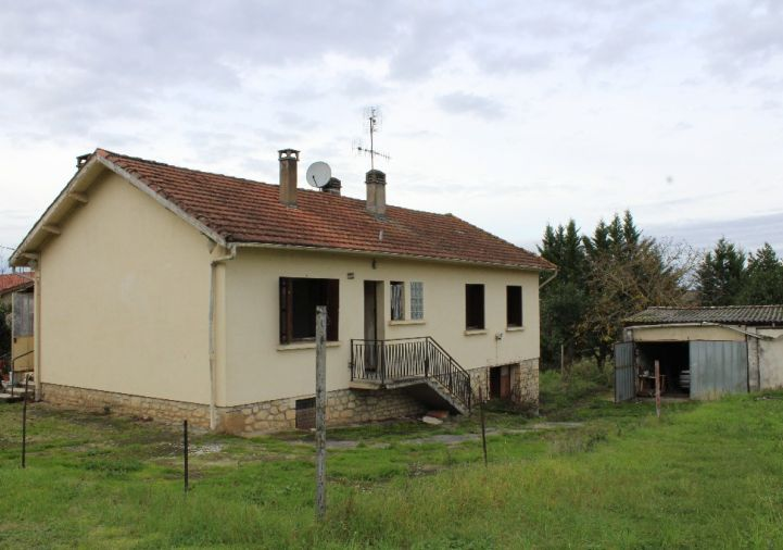 A vendre Montayral 4600414667 Puy l'Évèque immobilier international