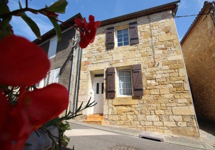 A vendre Monsempron Libos 4600414725 Puy l'Évèque immobilier international