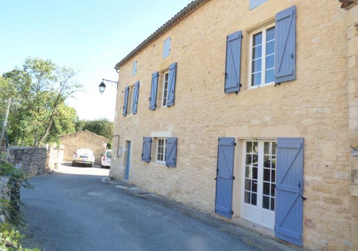 A vendre St Front Sur Lemance 4600414833 Puy l'Évèque immobilier international