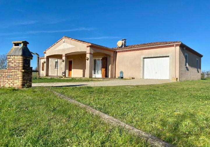 A vendre Maison Lougratte | Réf 4600414858 - Puy l'Évèque immobilier international