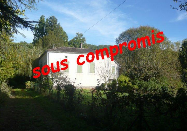 A vendre Maison Duravel | Réf 4600414961 - Puy l'Évèque immobilier international