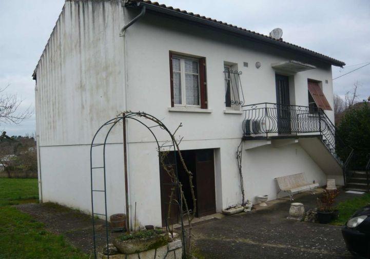 A vendre Fumel 4600414967 Puy l'Évèque immobilier international