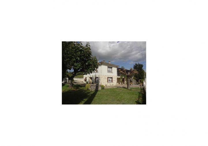 A vendre Dausse 4600415057 Puy l'Évèque immobilier international