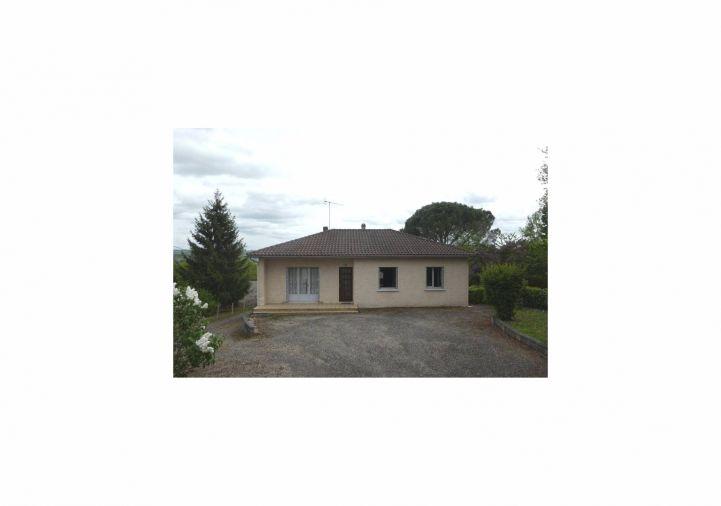 A vendre Monsempron-libos 4600415078 Puy l'Évèque immobilier international