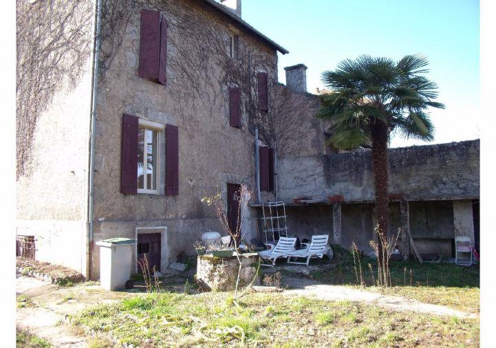 A vendre Monsempron-libos 4600415079 Puy l'Évèque immobilier international