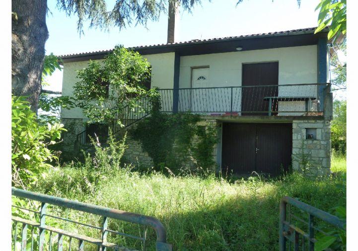 A vendre Montayral 4600415272 Puy l'Évèque immobilier international