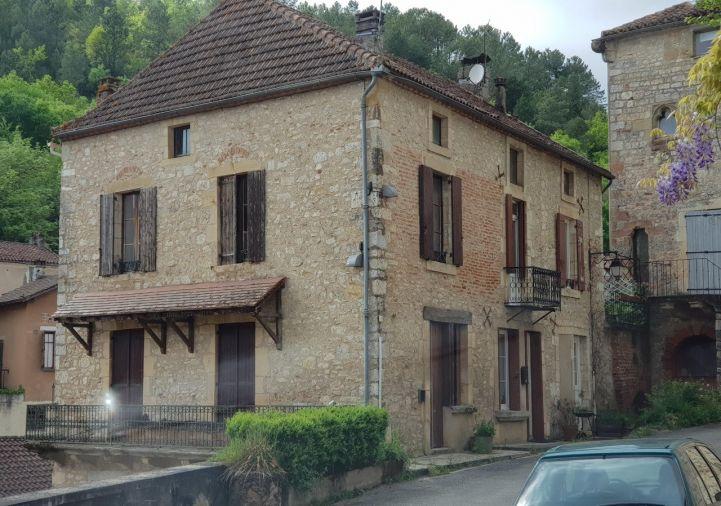 A vendre Albas 4600415322 Puy l'Évèque immobilier international