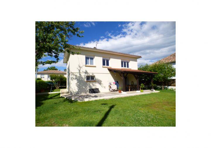 A vendre Montayral 4600415337 Puy l'Évèque immobilier international