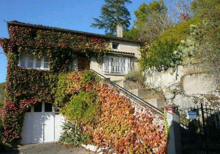 A vendre Luzech 46004153 Puy l'Évèque immobilier international