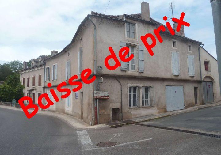 A vendre Maison Puy L'eveque | Réf 4600415481 - Puy l'Évèque immobilier international