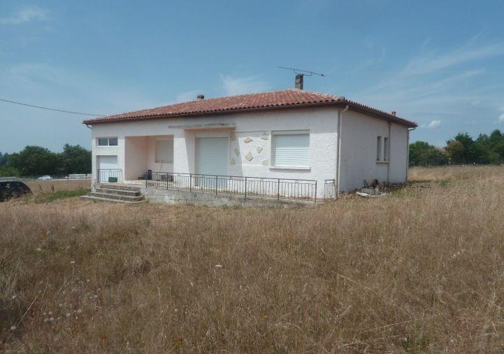 A vendre Lacapelle Cabanac 4600415504 Puy l'Évèque immobilier international