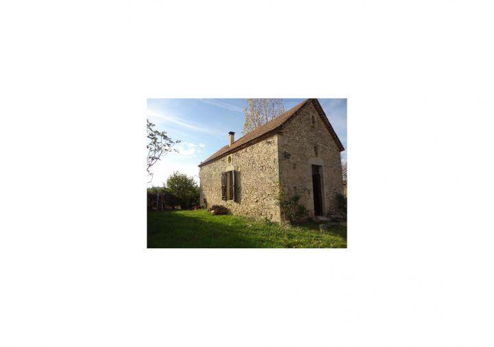 A vendre Maison Villeneuve Sur Lot | Réf 4600415588 - Puy l'Évèque immobilier international