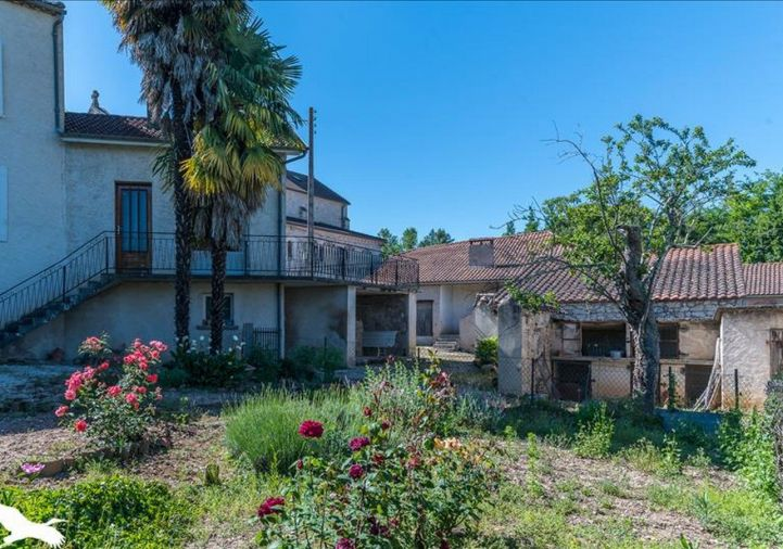 A vendre Maison Lagardelle | Réf 4600415589 - Puy l'Évèque immobilier international