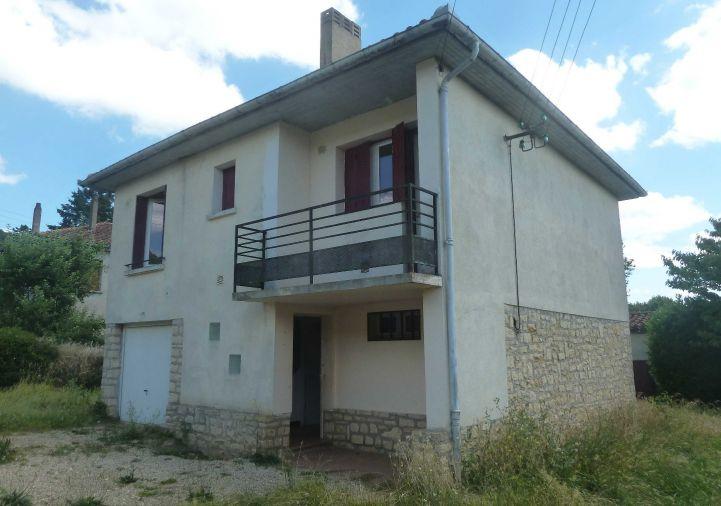 A vendre Maison Duravel | Réf 4600415611 - Puy l'Évèque immobilier international