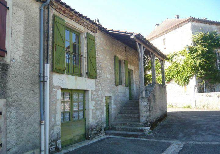 A vendre Maison Serignac | Réf 4600415680 - Puy l'Évèque immobilier international