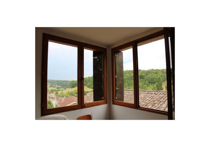 A vendre Montaigu De Quercy 4600415681 Puy l'Évèque immobilier international