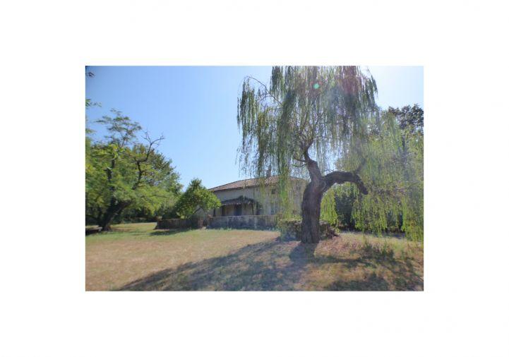 A vendre Maison Savignac Sur Leyze | Réf 4600415684 - Puy l'Évèque immobilier international