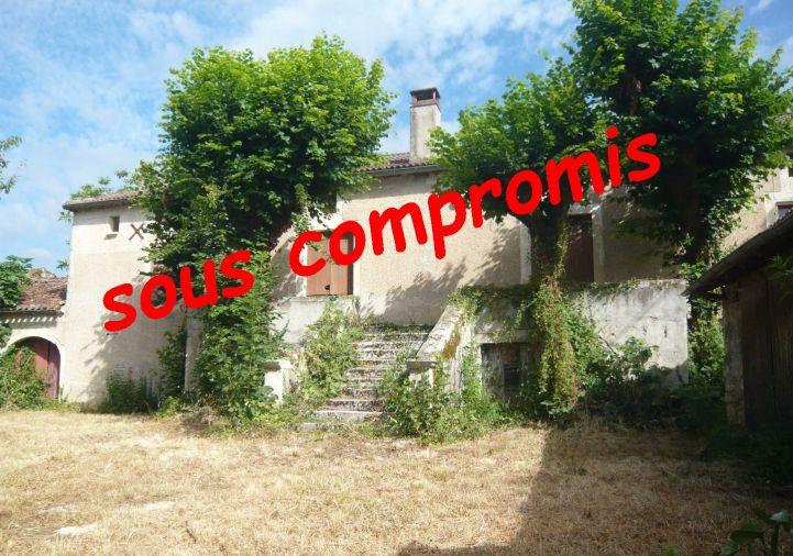 A vendre Maison Vire Sur Lot | Réf 4600415792 - Puy l'Évèque immobilier international