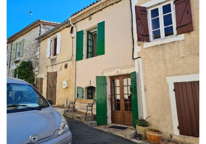 A vendre Monflanquin 4600415845 Puy l'Évèque immobilier international
