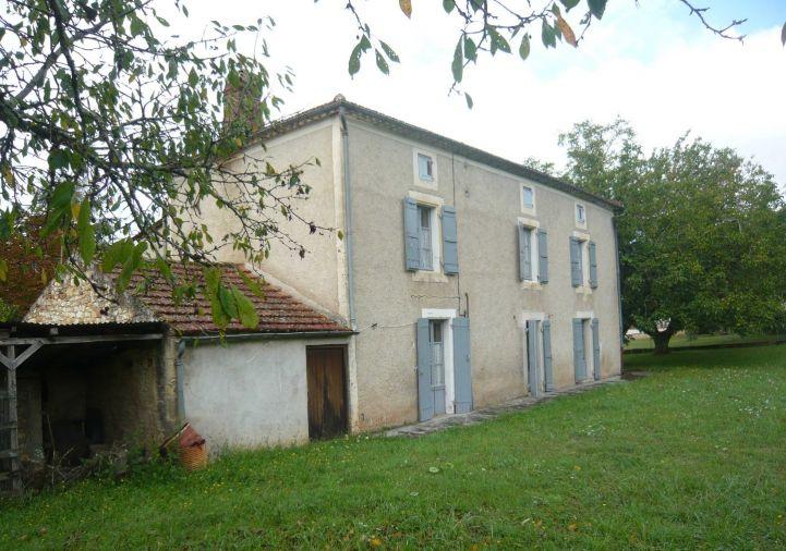A vendre Maison Duravel | Réf 4600415875 - Puy l'Évèque immobilier international