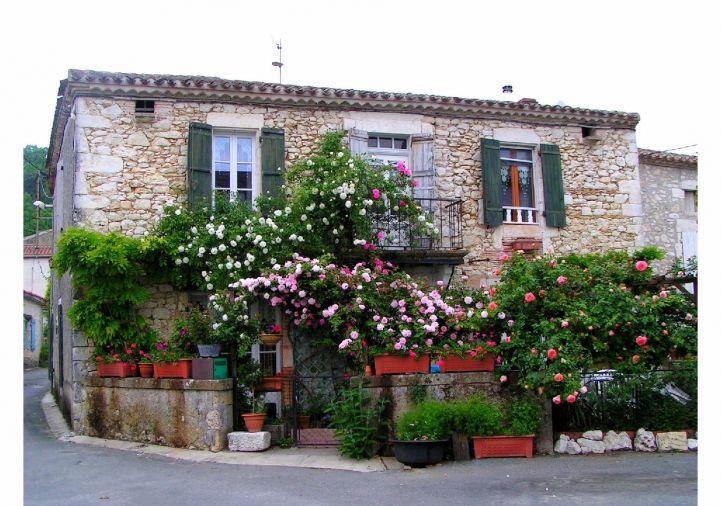 A vendre Maison Cazideroque | Réf 4600415890 - Puy l'Évèque immobilier international