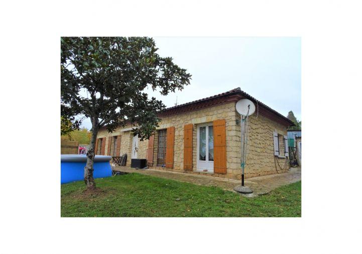 A vendre Monsempron Libos 4600415985 Puy l'Évèque immobilier international