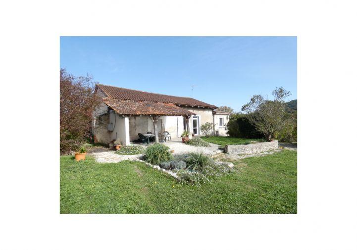 A vendre Maison Penne D Agenais | Réf 4600416027 - Puy l'Évèque immobilier international