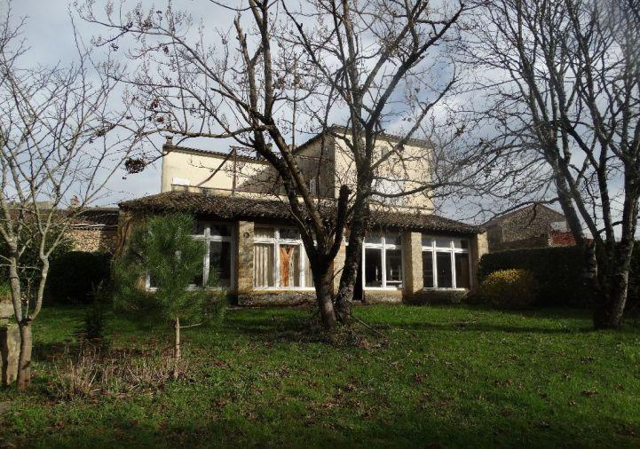 A vendre Lacapelle Biron 4600416053 Puy l'Évèque immobilier international