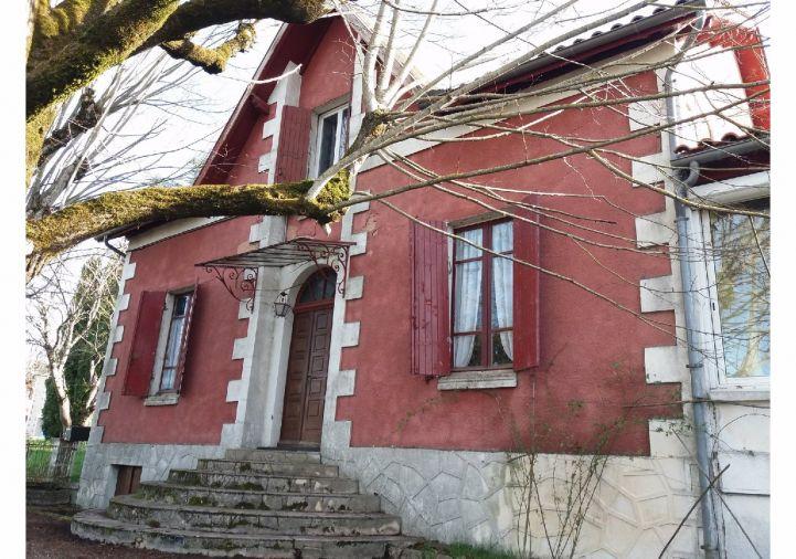 A vendre Monflanquin 4600416106 Puy l'Évèque immobilier international