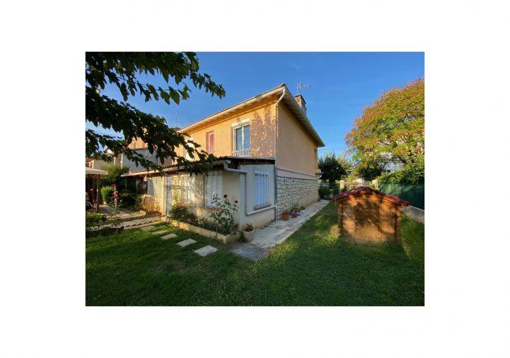 A vendre Maison Monsempron Libos | Réf 4600416126 - Puy l'Évèque immobilier international